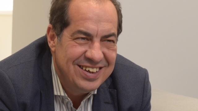 Juan Carlos Cubeiro se incorpora a Foro de Logística