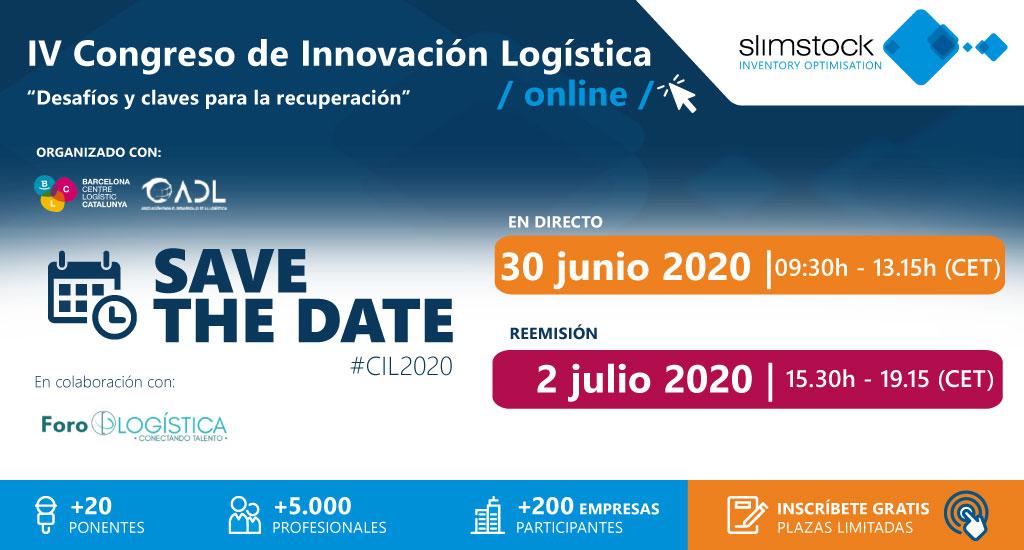 IV Congreso de Innovación Logística