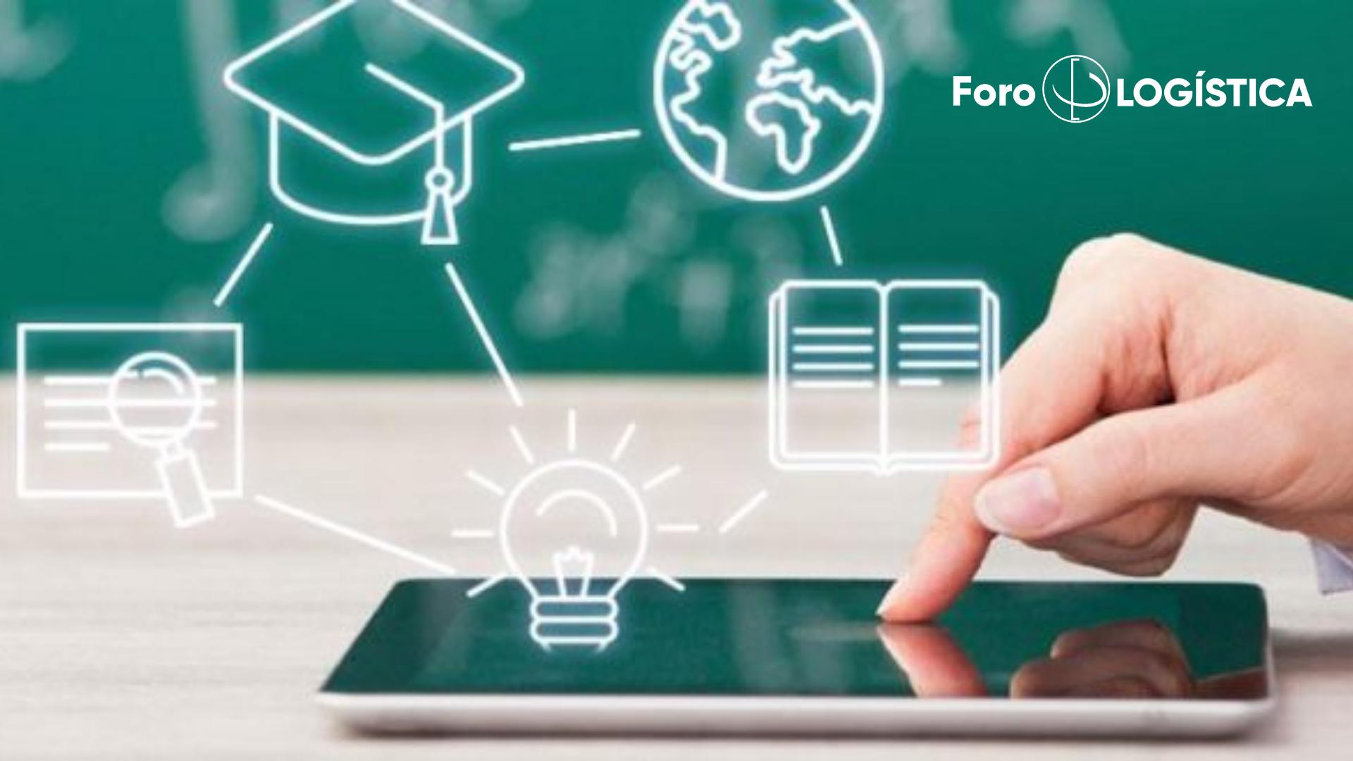La metodología FAST de Foro de Logística: Una apuesta por la «Smart Education» utilizando tecnologías 4.0