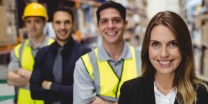 Barómetro de Empleo FDL, Junio 2021: La recuperación económica impulsa el empleo Logístico en todas las actividades.