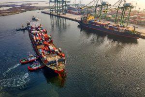 La aportación de Logística al comercio exterior de servicios vuelve a aumentar